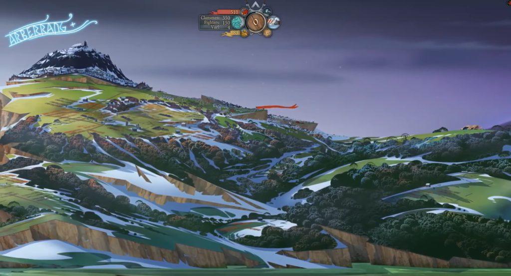 The Banner Saga 3 – долгожданное продолжение