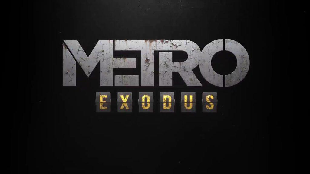 Metro: Exodus – принципиально новое метро