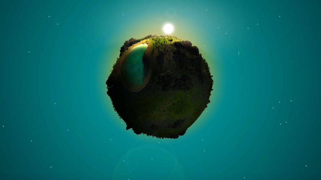 The Universim – уже скоро в Steam симулятор бога
