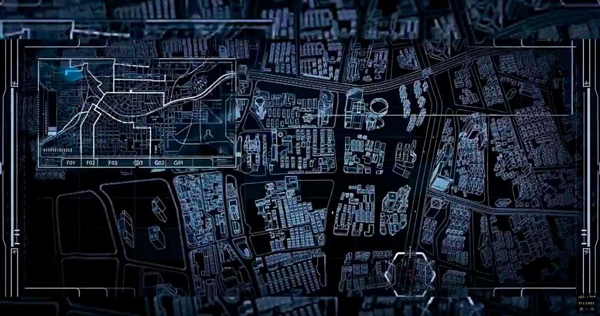 Unheard – акустические детективы идут по следу