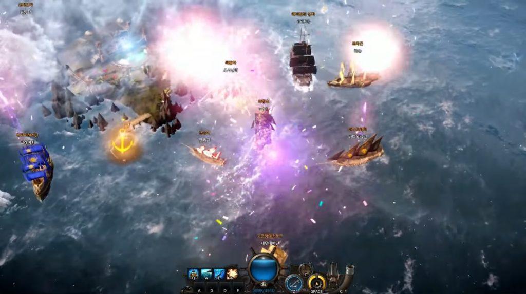 Lost Ark - скриншоты