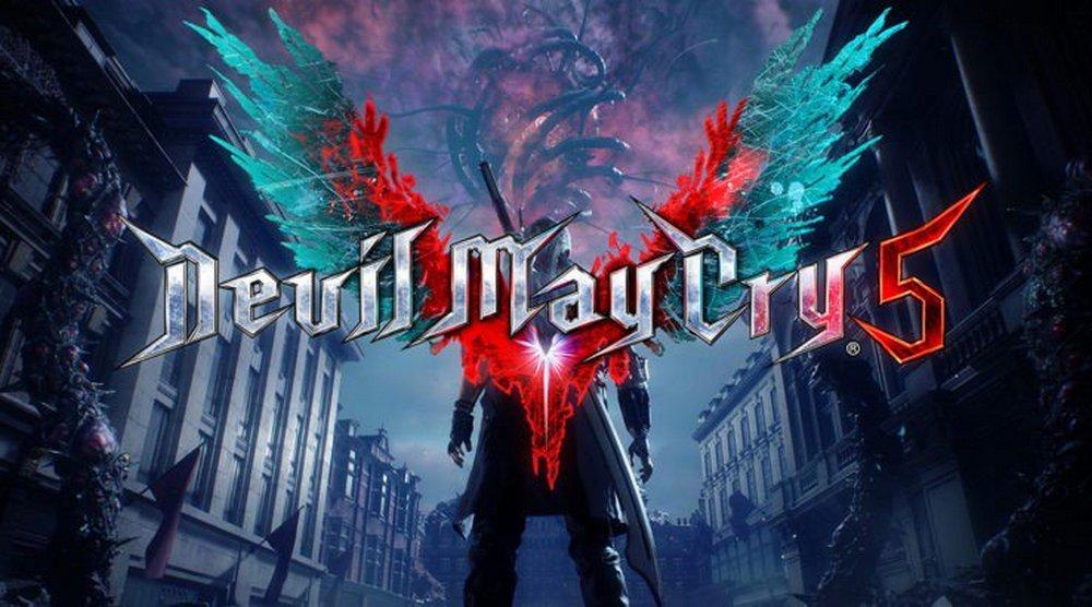 Devil May Cry 5 — игра, новую часть которой ждали геймеры всего мира