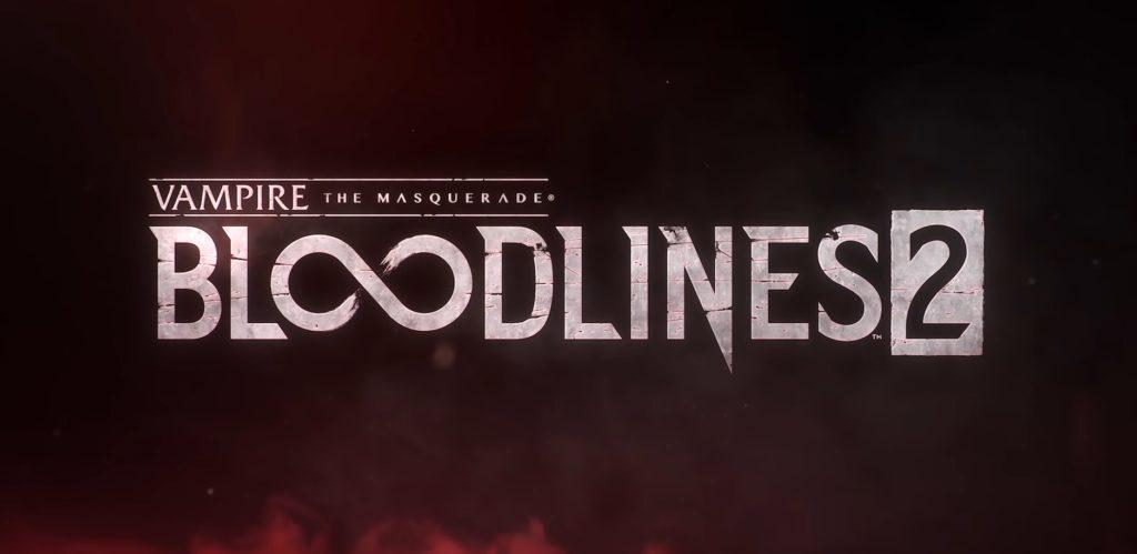 Анонсирован выход The Masquerade – Bloodlines 2