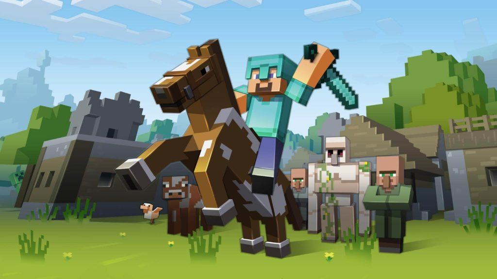 Лучший сайт для любителей мобильного Minecraft и его возможности