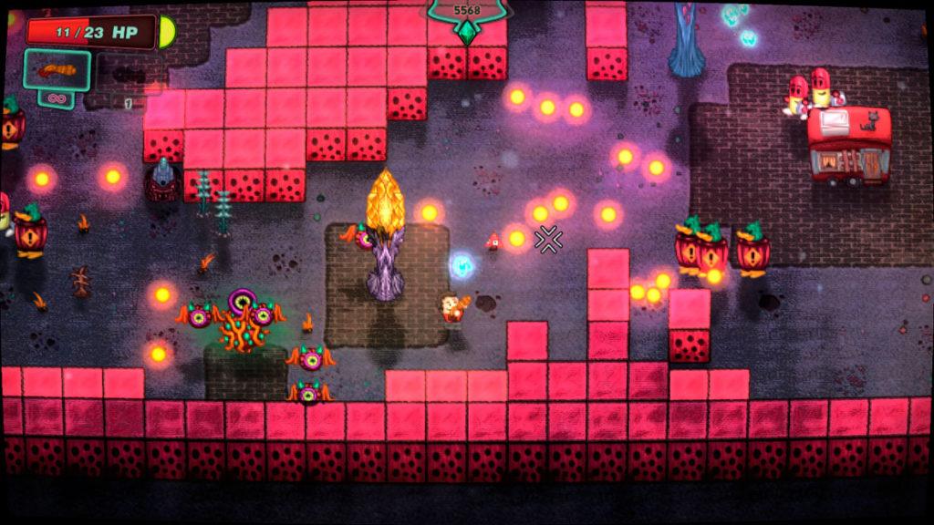 Разработчик Danger Gazers сам выложил игру на торренты, что привело к росту продаж на 400%