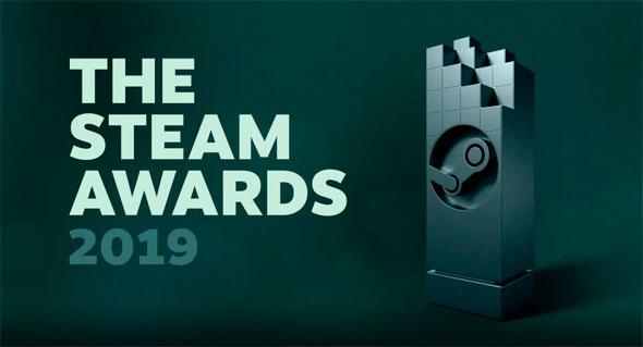 The Steam Awards 2019: топовые игры года по версии пользователей Стима
