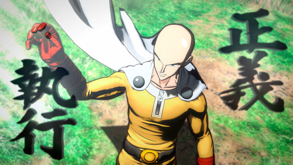 One Punch Man: A Hero Nobody Knows – Гомо-Гомо Зек, Снек, Крабинатор и Борос
