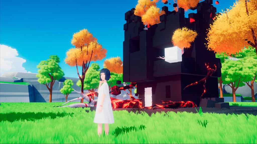 Ever Forward: анонс приключенческой головоломки от Pathea Games