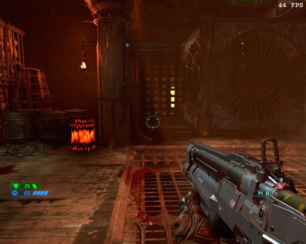 Doom Eternal: Ад на Земле – все секреты уровня Hell on Earth [руководство]