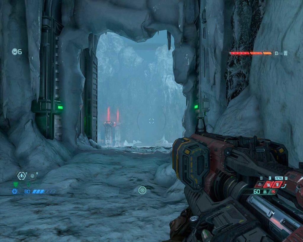 Doom Eternal: База сектантов – все секреты уровня Cultist Base [руководство]