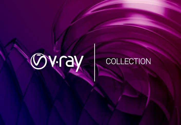 V-Ray5 для 3DS Max