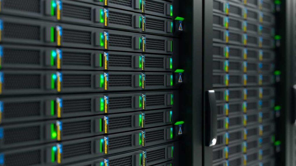 В каких случаях покупка б/у сервера станет оптимальным решением