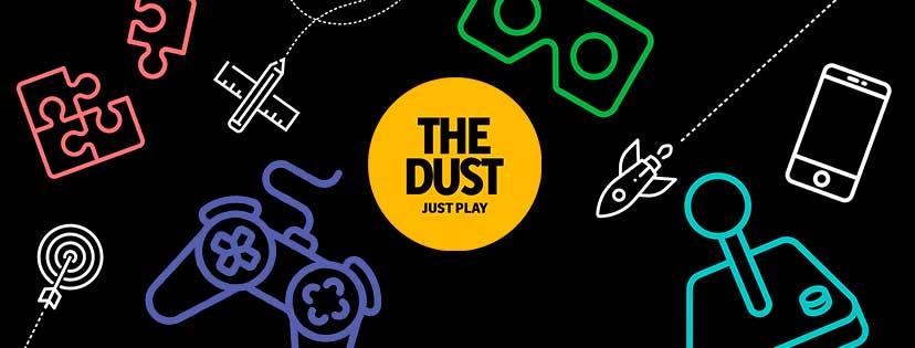 The Dust основали Game Island для производства среднебюджетных игр