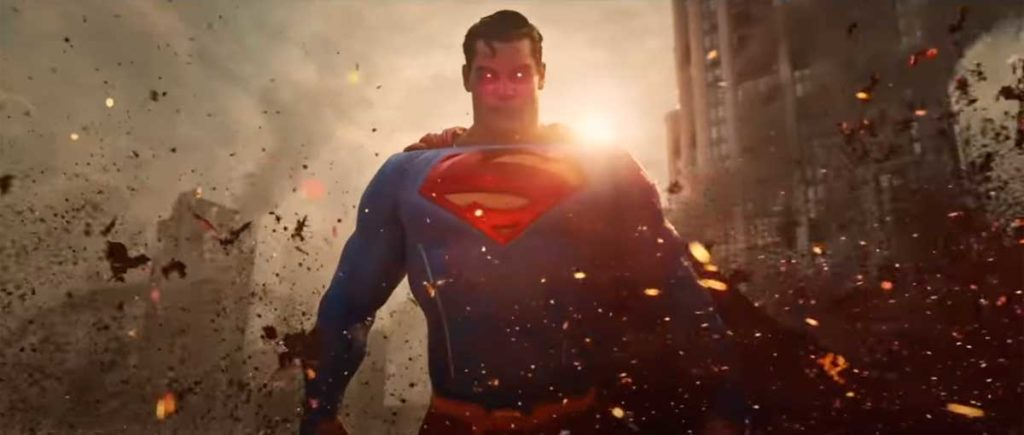 Плохой супермен