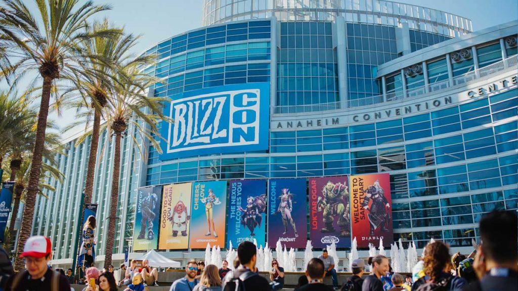 Blizzard подтвердила, что в следующем году BlizzCon будет цифровым